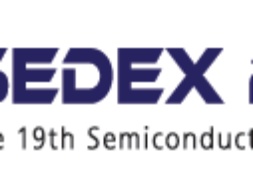 SEDEX 2017 in Korea